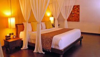 Dormitorul Femeii - un spaţiu al iubirii