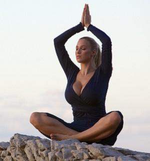 meditatia in pasi simpli